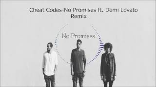 Cheat Codes - No Promises ft. Demi Lovato (Vocal/Chill Remix)