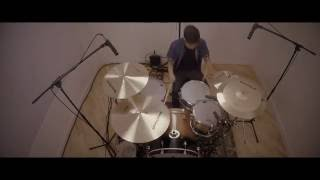 Real Love - Hillsong Young & Free (Vida Abundante Live - Drum cover)