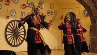 Saidi - Mebarak´s Pupils 2011