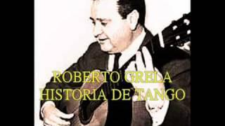 JOSE LIBERTELLA  -  ROBERTO GRELA  -   ADIOS NONINO  -  TANGO
