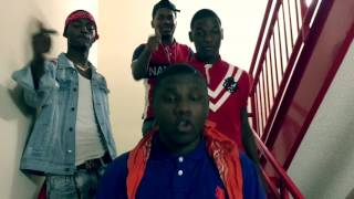 Lonnie D - Flex UP (Official Music Video) Shot by @iamleekyy