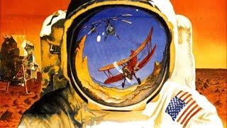 Capricorn One 1978 ITALIA ( Film Completo HD )
