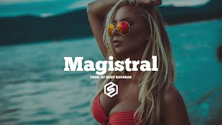 """Magistral"" - Reggaeton Comercial Beat Instrumental 2018   Prod. by ShotRecord"