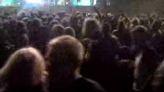 """Soulfly - Bloodbath & Beyond"" live at Wacken 2010 ""Please no Circle Pits"""