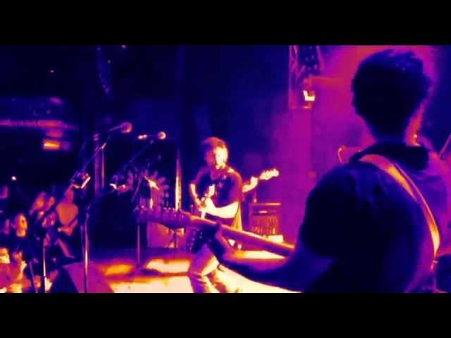 Vídeo de Pink Tones en directo