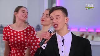 """Fraţii Adrian și Alexandru Zmeu - """"Tu eşti frumoasă"""""""