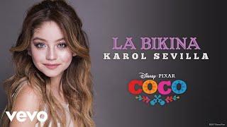 "Karol Sevilla - La bikina (Inspirado en ""COCO""/Audio Only)"