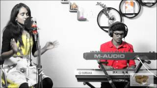 Theri | En Jeevan Song | Cover By Cyril and prasanthi |