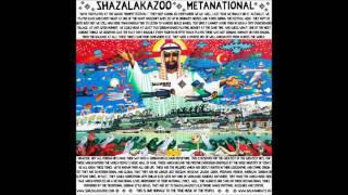 ShazaLaKazoo - Habanera (feat. Roma Sijam) --- [EXCERPT]