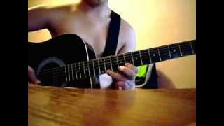 System of a Down - Streamline Solo (cover)