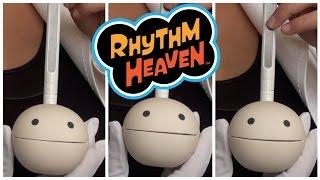 Rhythm Heaven DS - Glee Club - Otamatone Cover || mklachu