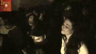 CHRONIC SOUND LIVE feat LASAI & NOVATO at DUB GATHERING MADRID LAUNCH PARTY
