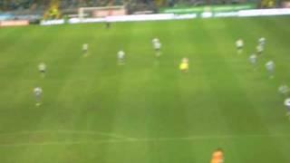 """SPORTING 3-0 F.C.PORTO- JUVE LEO CANTA: """"CHEIRA BEM,CHEIRA A LISBOA"""""""