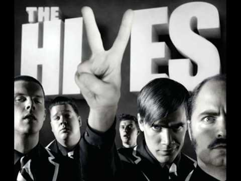 Hey Little World de The Hives Letra y Video