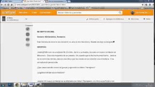 Como Copiar Un Texto y/o Historia De Wattpad (Funciona)