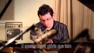 Tu és soberano   Paulo Cesar Baruk DVD Piano e Voz