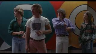 "That's what I love about High School Girls - ""Dazed and Confused"""