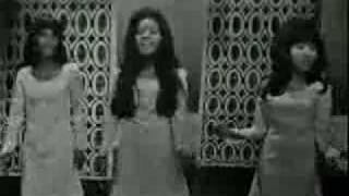 The Ronettes - Be My Baby 1965 Live TV Footage