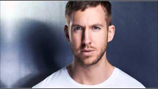 Calvin Harris & Alesso - (feat. Hurts) Under Control