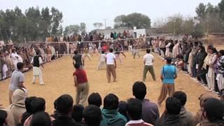 Muntanser Bhatti, Bilal Warraich, Shahzad Karnana & Yasir Billa At Bhurch Basoha