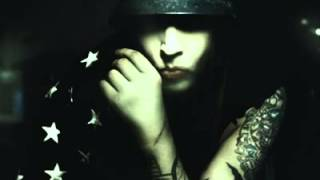 Marilyn Manson   Arma goddamn motherfuckin geddon  Teddy Bears remix