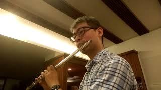 Gariboldi / 20 Etudes chantantes, op. 88, No. 4