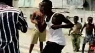 Shyne Bad Boyz Music Video