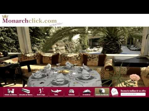 Hotel Atlantic Agadir par MonarchClick.com