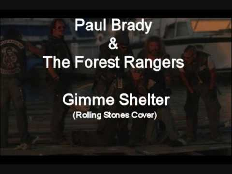 Paul Brady The Forest Rangers Gimme Shelter Chords Chordify