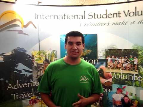 ISV Review: Pedro from University of California Irvine
