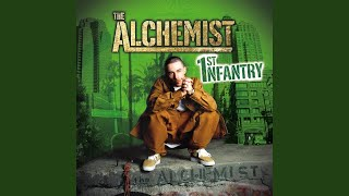 The Alchemist - Bangers (ft. Lloyd Banks)