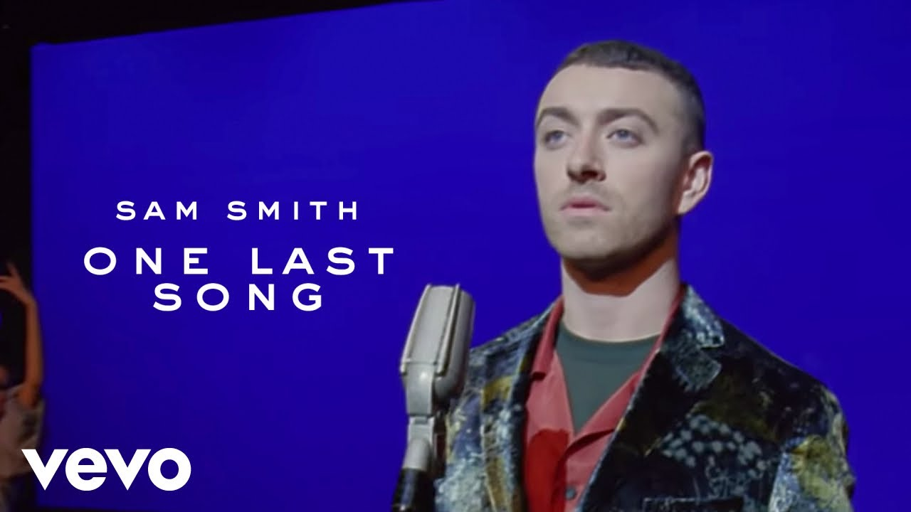 Sam Smith Ticketmaster 2 For 1 March 2018