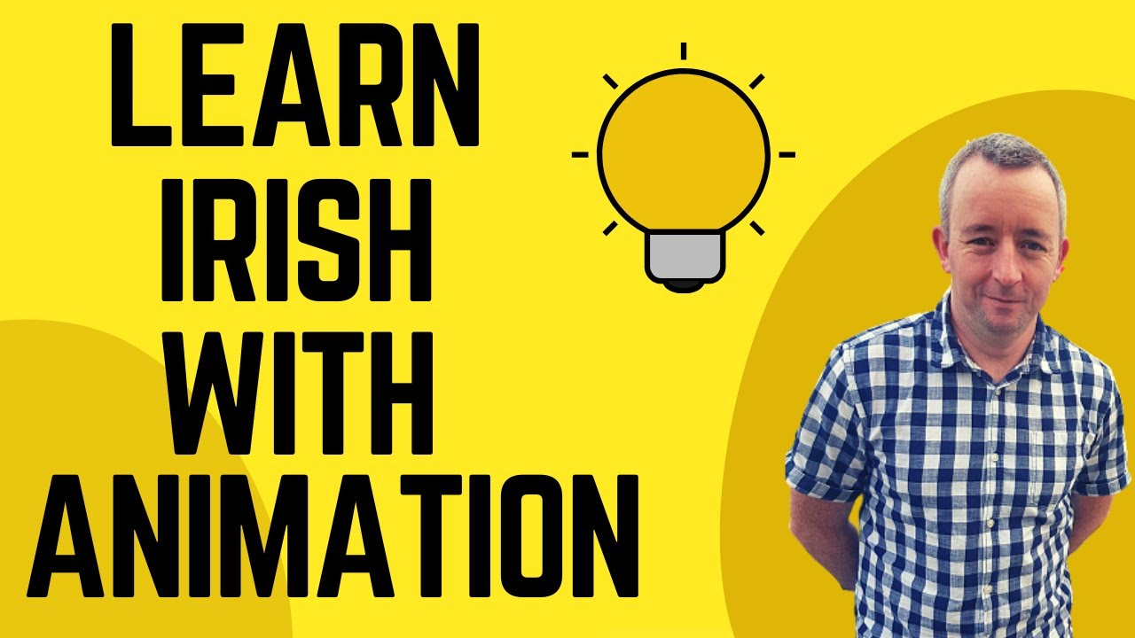 Learn Irish Quick & Easy