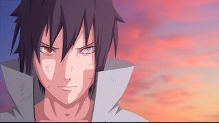 Sasuke Uchiha 「AMV」Undone
