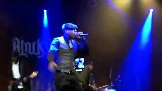 Rah Digga & Talib Kweli Live Video Blend- Down For The Count