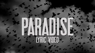 The Rasmus - Paradise (Lyric Video)