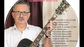 Milenko Lakić Jefimija