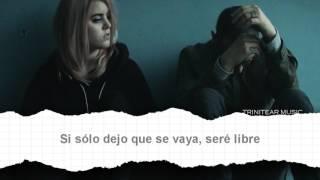 """""""Linkin park - Heavy"""" (SUB ESPAÑOL) - Letra (feat. Kiiara) [HD]"""