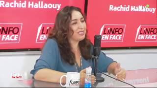 L'Info en Face avec Leïla Doukali