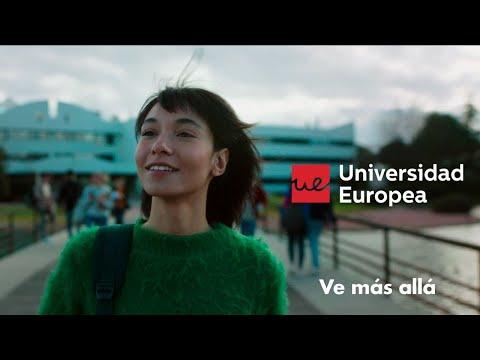 Ve Más Allá - Universidad Europea