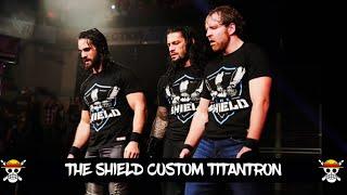 WWE: The Shield Return Custom Titantron (2017)