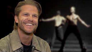 Ex-Bachelor Paul Janke - Strip-Premiere bei den Chippendales! So sexy haben wir ihn noch nie gesehen