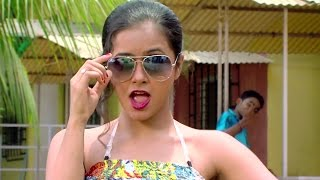 Shitti Martoy | Marathi Dance Item Song