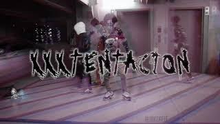 "AYO&TEO +GANG|XXXTECTION ""A GHETTO CHRISTMAS CAROL"""