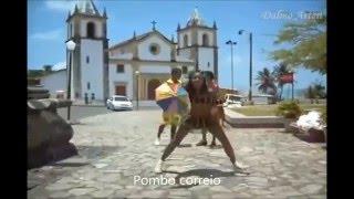 Pombo Correio - Moraes Moreira (Legendado)