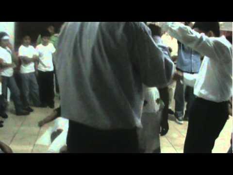 MINISTERIOS INTERNACIONAL LOS OLIVOS-NICARAGUA 19