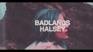 Halsey - Gasoline (Official Instrumental) + DL