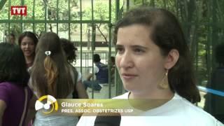 Haddad quer regulamentar profissão de obstetriz na rede de saúde