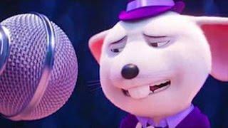 (Sing 2016) Concierto Mike - My Way (HD) Español Latino