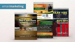 Shake Creative Design & Marketing Services